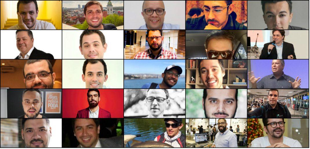 25 empreendedores e algo em comum