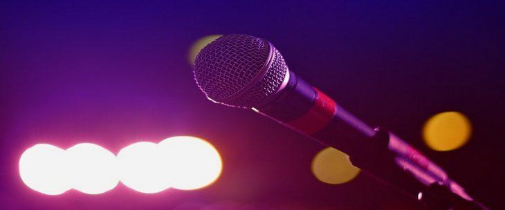 marca autêntica para sua voz ser facilmente reconhecida